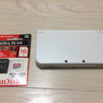 new3DS買いました