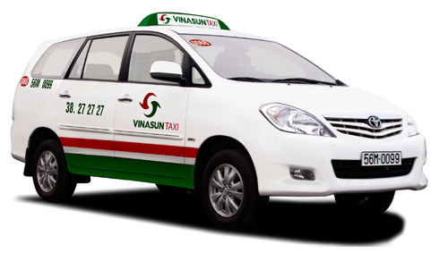 vinasuntaxi.com