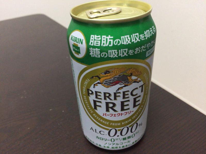ノンアルコールビール 6