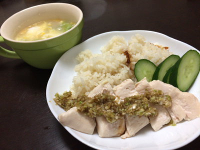 炊飯器_塩こうじサラダチキン_13