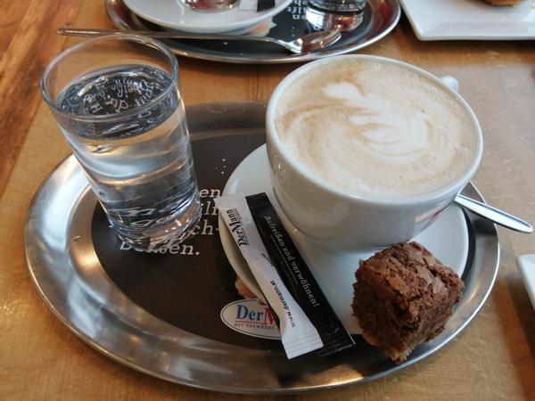 ウィーンのコーヒー