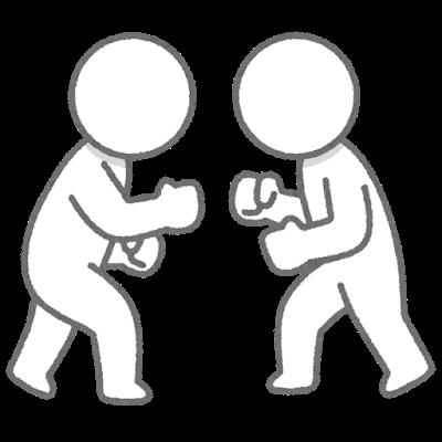 th_figure_fight_war_1vs1
